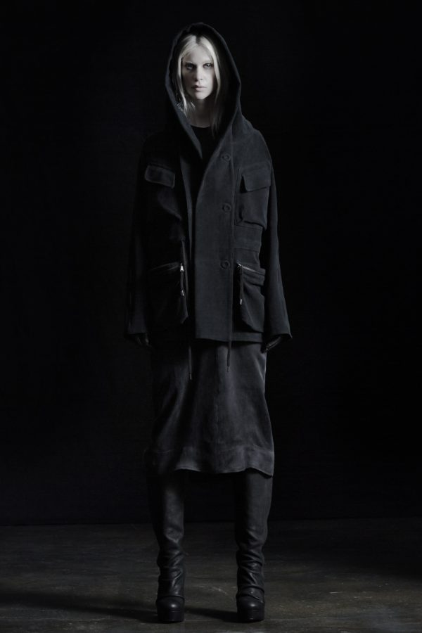 StyleZeitgeist Alexandre Plokhov F/W 15 - Women's Fashion  lookbook_s