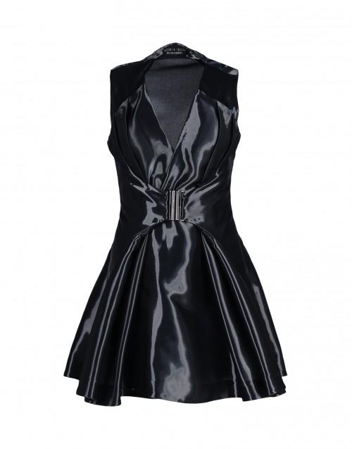 Iris van Herpen x The Corner - fashion - Womenswear, Women's Fashion, The Corner, Retail, Iris Van Herpen, Fashion, 2015