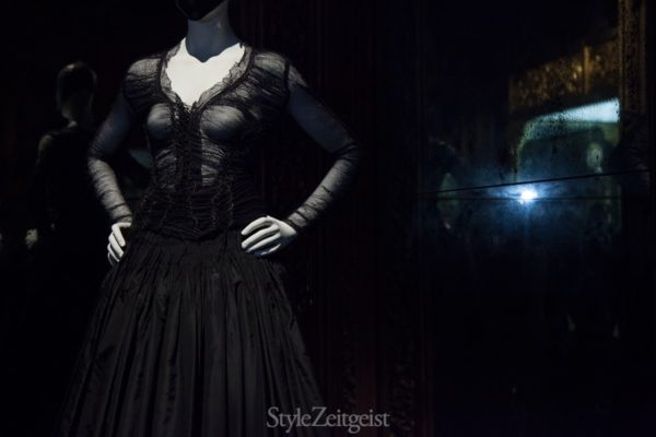 Alexander McQueen at the V&A: Part I - fashion culture - review_s