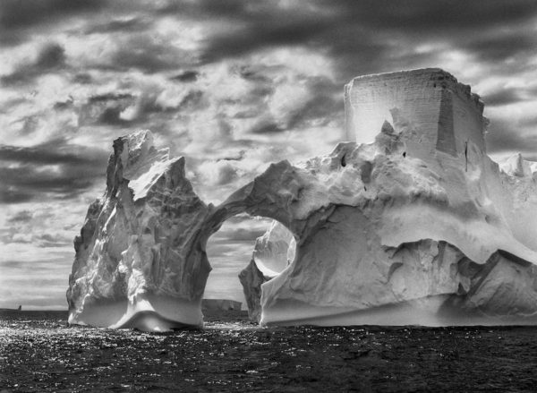 THE SALT OF THE EARTH: WIM WENDERS & SEBASTIAO SALGADO - culture - book review_s