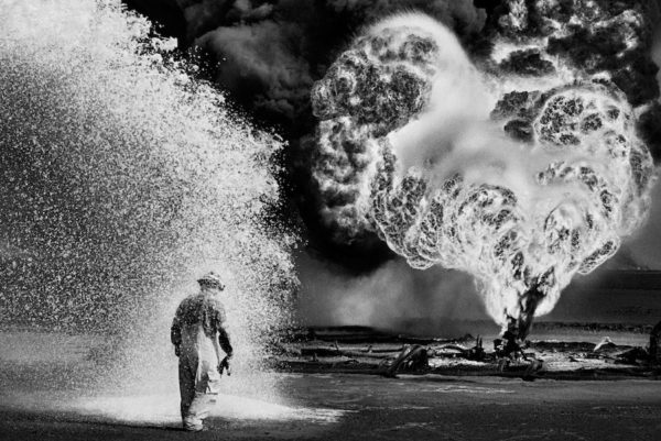 THE SALT OF THE EARTH: WIM WENDERS & SEBASTIAO SALGADO - culture - Wim Wenders, Sebastiao Selgado, Review, film, Culture, 2015
