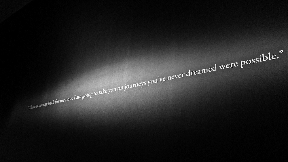 Alexander McQueen: Quotes - fashion culture - quotes_s