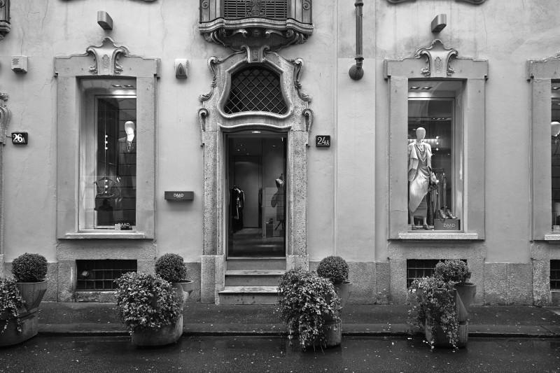 StyleZeitgeist Shop:Case - DAAD DANTONE, MILAN Retail  shop_s   StyleZeitgeist Shop:Case - DAAD DANTONE, MILAN Retail  shop_s