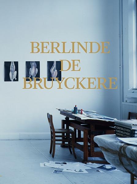 Berlinde De Bruyckere Monograph - culture -