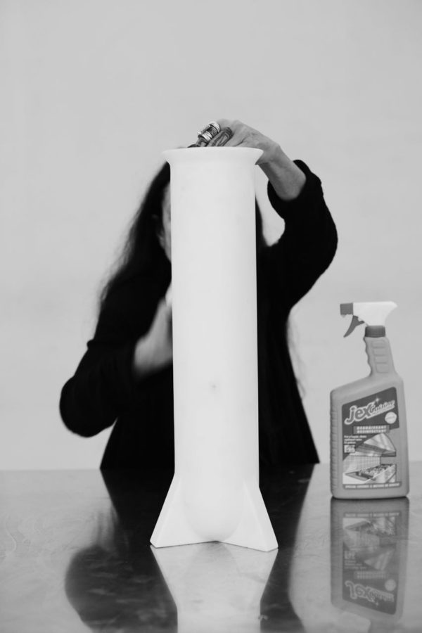 LMD Studio - Rick Owens, Parts of Four, and more - design -
