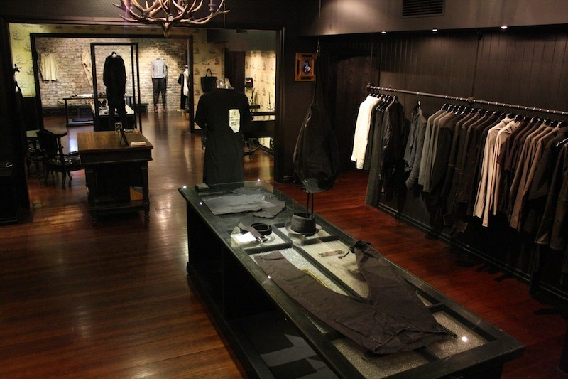 Shop:Case - Fallow, Brisbane - retail -