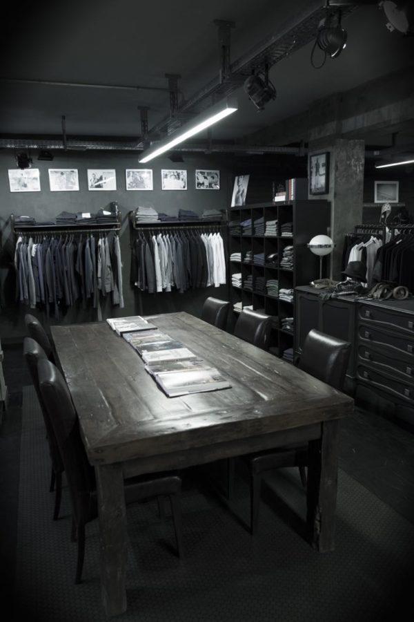 StyleZeitgeist SHOP:CASE INN7 - TEL AVIV Retail    StyleZeitgeist SHOP:CASE INN7 - TEL AVIV Retail