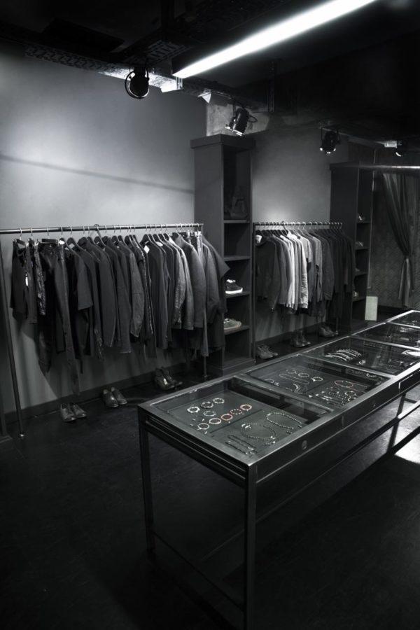 StyleZeitgeist SHOP:CASE INN7 - TEL AVIV Retail