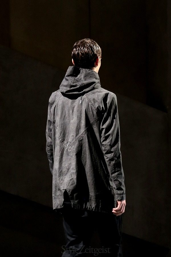 Boris Bidjan Saberi SS16, Paris - fashion - SS16, PFW, Paris Fashion Week, Paris, MENSWEAR, Mens Fashion, Fashion, Boris Bidjan Saberi, 2015
