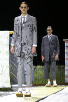 Thom Browne New York S/S16 Men's - fashion -