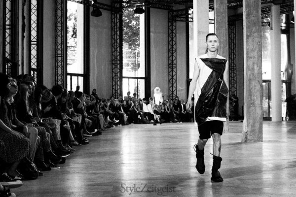 Rick Owens S/S16 Men's - fashion -