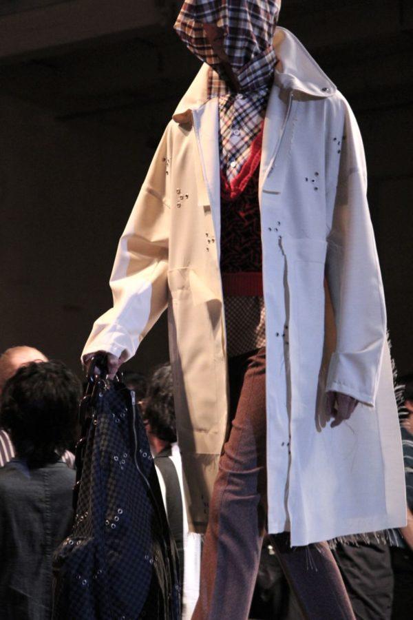 Raf Simons S/S16 Men's - fashion -