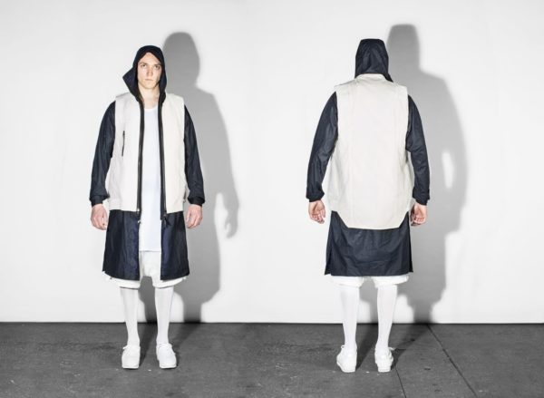 StyleZeitgeist 11 by Boris Bidjan Saberi S/S16 - Lookbook Fashion