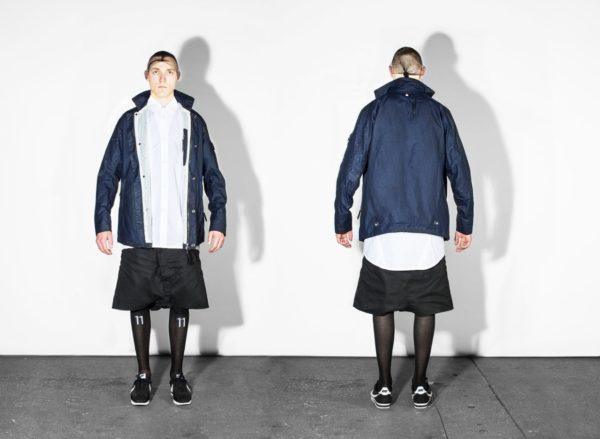 StyleZeitgeist 11 by Boris Bidjan Saberi S/S16 - Lookbook Fashion    StyleZeitgeist 11 by Boris Bidjan Saberi S/S16 - Lookbook Fashion