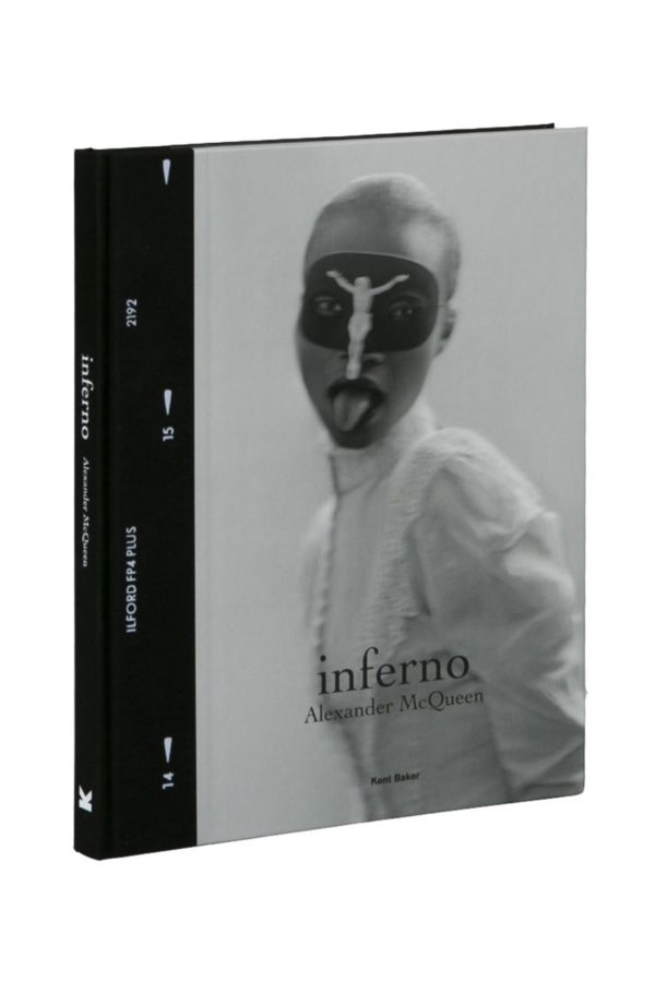 Inferno: Alexander McQueen - fashion, culture -