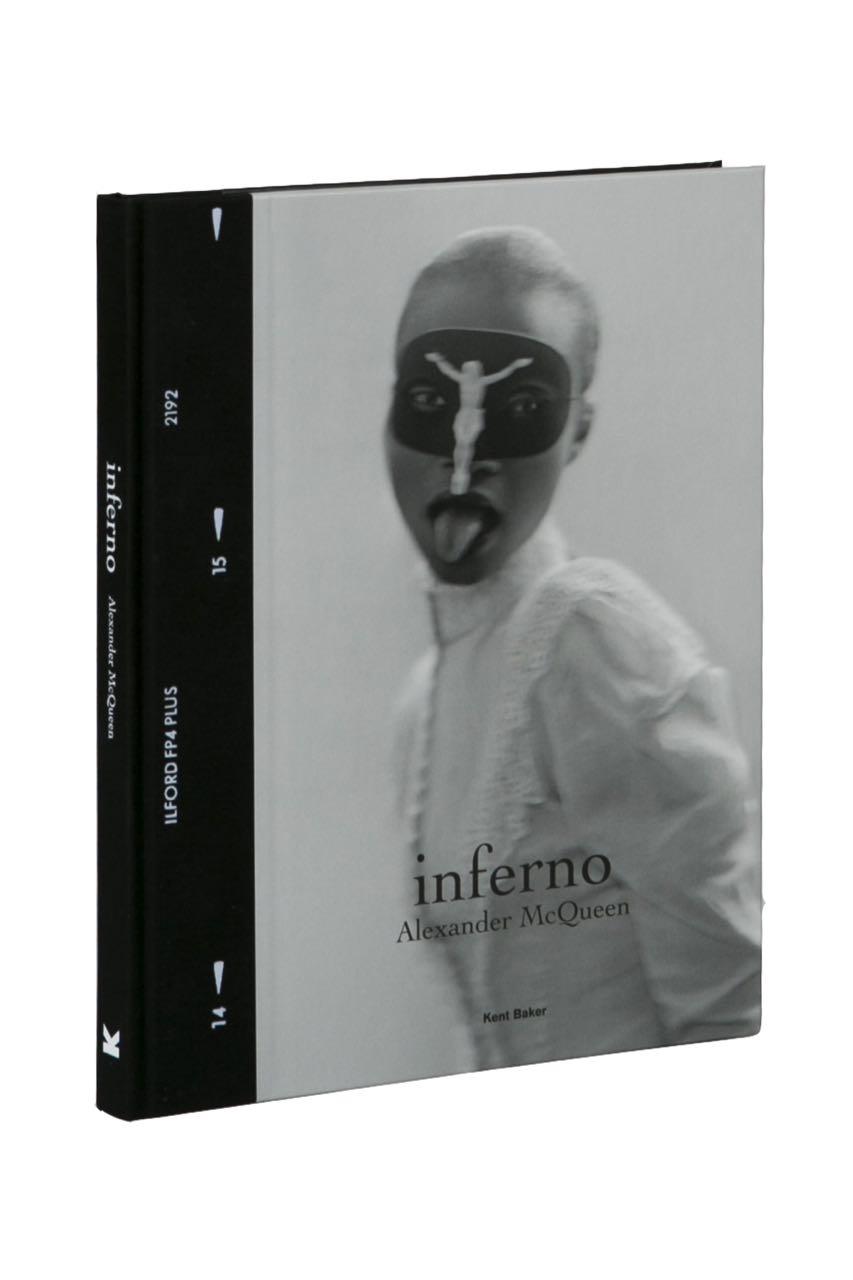 Inferno Alexander McQueen_3D