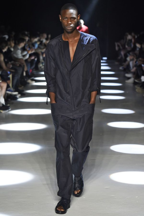 Alexandre Plokhov Menswear New York Spring Summer 2016 July 2015