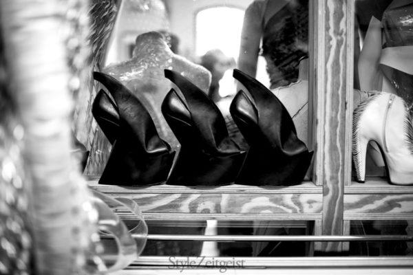 Studio Visit: Iris van Herpen - fashion - Womenswear, Women's Fashion, Studio Visit, Matthew Reeves, Iris Van Herpen, Fashion, 2015