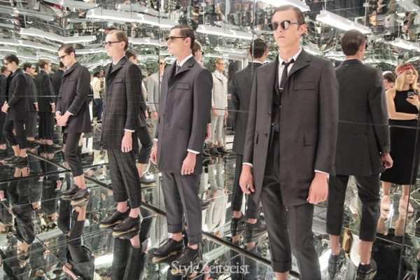 StyleZeitgeist Thom Browne S/S 16 Men's – New York Fashion    StyleZeitgeist Thom Browne S/S 16 Men's – New York Fashion    StyleZeitgeist Thom Browne S/S 16 Men's – New York Fashion    StyleZeitgeist Thom Browne S/S 16 Men's – New York Fashion