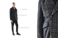 StyleZeitgeist Song for the Mute F/W15 - Menswear Lookbook Fashion    StyleZeitgeist Song for the Mute F/W15 - Menswear Lookbook Fashion