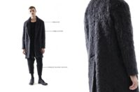 Song for the Mute F/W15 - Menswear Lookbook - fashion -