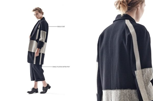 Song for the Mute F/W15 - Women's - fashion -