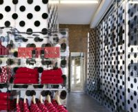 StyleZeitgeist Comme des Garçons Opens POCKET Shop in New York Retail    StyleZeitgeist Comme des Garçons Opens POCKET Shop in New York Retail
