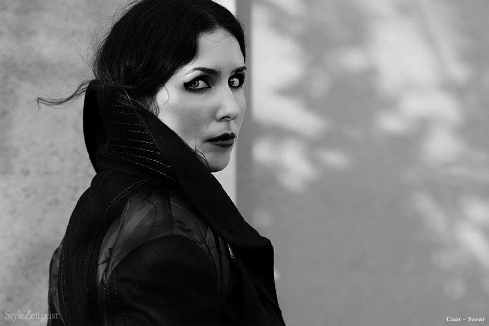 Chelsea Wolfe - Part II - culture -