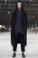 Daniel Andresen F/W15 - fashion -
