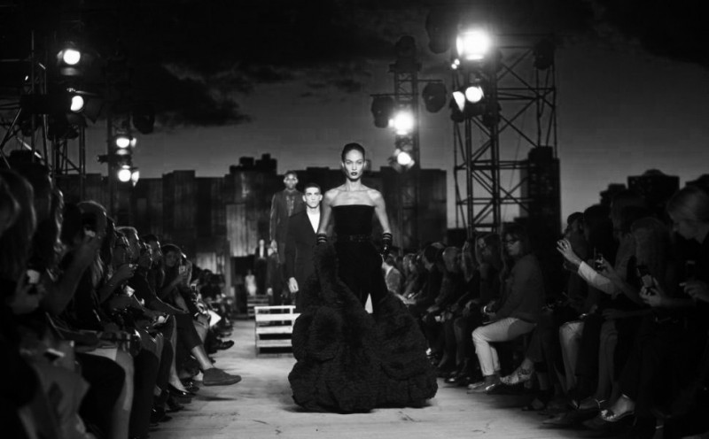 Why Fashion And Politics Need A Divorce - fashion, culture -