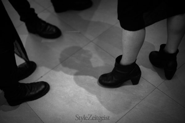 GUIDI Event - fashion culture -