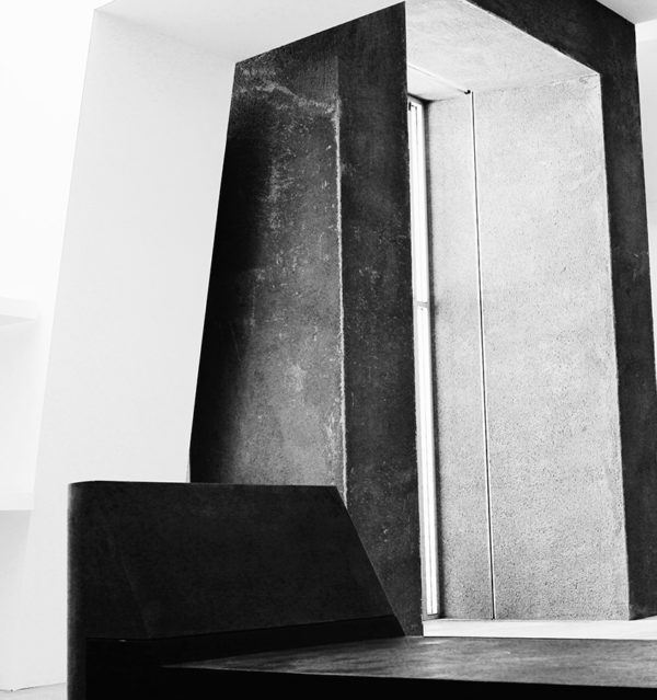 Rick Owens Opens Los Angeles Store - retail, fashion - Rick Owens, Retail, Los Angeles, Interior Design, 2015