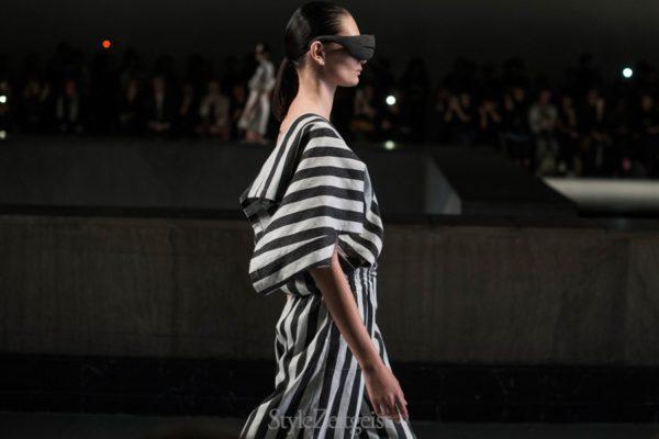 Anrealage S/S16 - Paris - fashion -