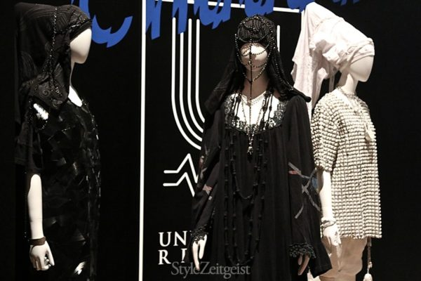 UNDERCOVER 25-YEAR RETROSPECTIVE IN TOKYO - fashion, culture -