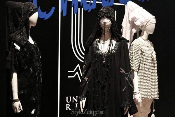 UNDERCOVER 25-YEAR RETROSPECTIVE IN TOKYO - fashion culture -
