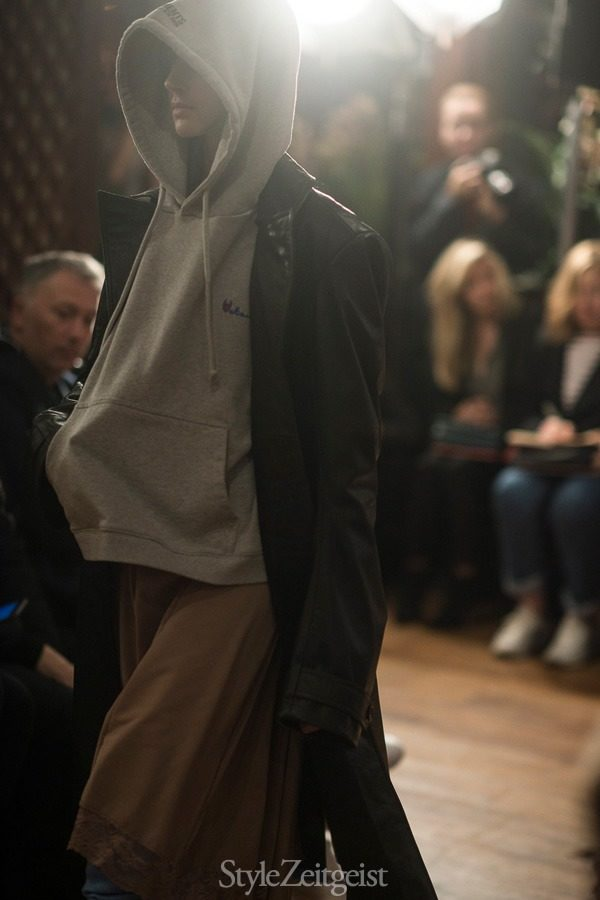 Vetements S/S16 - Paris - fashion -