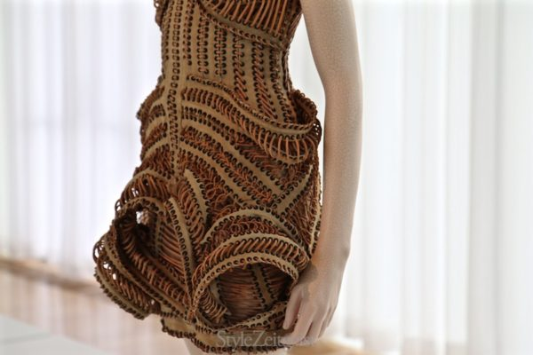 Iris van Herpen Exhibit in Atlanta - fashion, culture -