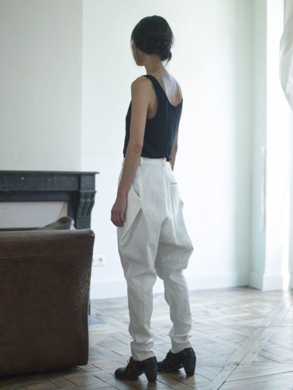 Individual Sentiments S/S 2016 - Lookbook - fashion -