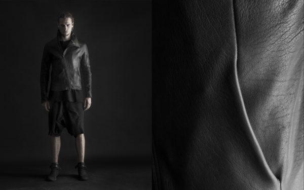 StyleZeitgeist Leon Emanuel Blanck S/S 2016 - Lookbook Fashion