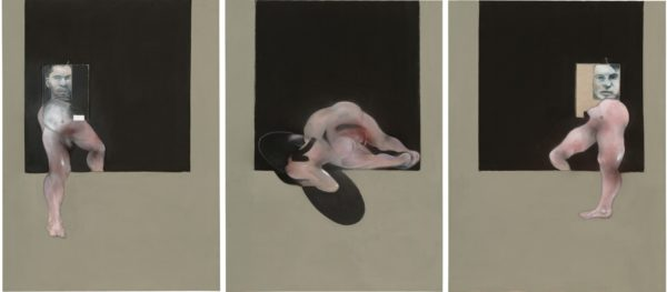 Francis Bacon: Late Paintings - culture -