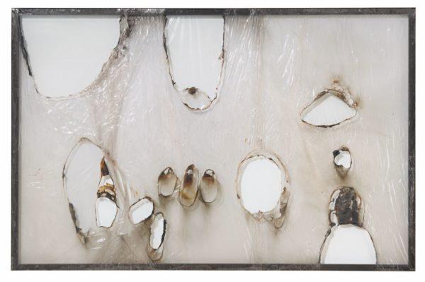 Alberto Burri: The Trauma of Painting - culture -