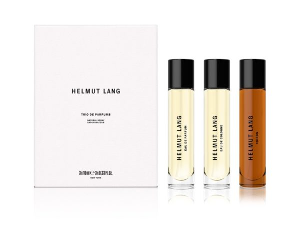 StyleZeitgeist Helmut Lang Parfums For Travel Fashion    StyleZeitgeist Helmut Lang Parfums For Travel Fashion