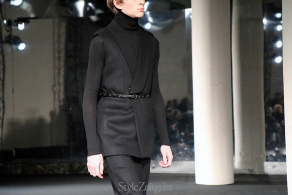 Ann Demeulemeester F/W16 – Paris - fashion - Year, StyleZeitgeist, Season, PFW, Paris Fashion Week, Paris, MENSWEAR, Mens Fashion, Fashion, Fall Winter, Demeulemeester, Ann Demeulemeester, 2016