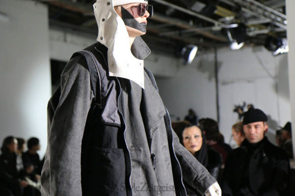 Boris Bidjan Saberi F/W16, Paris - fashion - Year, StyleZeitgeist, Season, PFW, Paris Fashion Week, Paris, MENSWEAR, Mens Fashion, Fashion, Fall Winter, Boris Bidjan Saberi, BBS, 2016