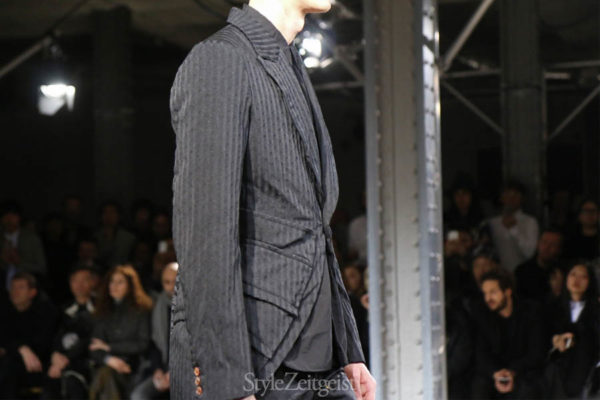 Comme des Garçons Homme Plus F/W16 – Paris - fashion - Year, StyleZeitgeist, Season, PFW, Paris Fashion Week, Paris, MENSWEAR, Mens Fashion, Fashion, Fall Winter, Comme Des Garcons Homme Plus, Comme Des Garcons, 2016