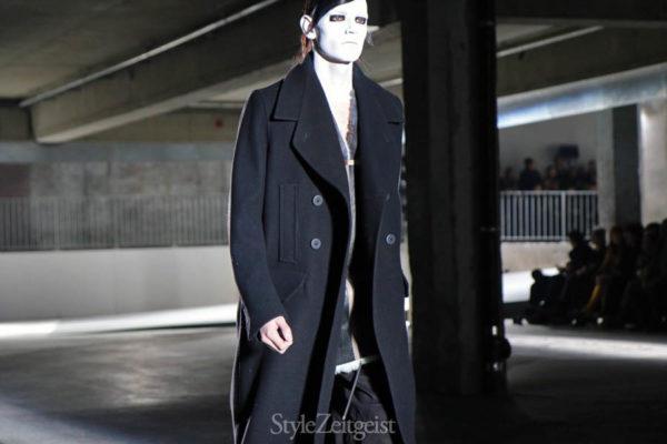 Rick Owens F/W16 – Paris - fashion - Year, StyleZeitgeist, Season, Rick Owens, PFW, Paris Fashion Week, Paris, Owens, MENSWEAR, Mens Fashion StyleZeitgeist, Mens Fashion, Fashion, Fall Winter, 2016