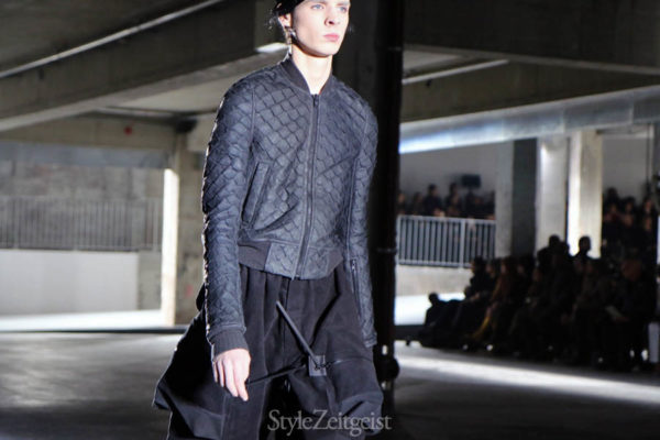 Fashion Week Ramblings F/W 16 - features-oped, fashion - Year, Van Noten, StyleZeitgeist, Season, Runway, Rick Owens, PFW, Paris Fashion Week, Paris, Owens, MENSWEAR, Mens Fashion StyleZeitgeist, Mens Fashion, Haider Ackermann, Fashion, Fall Winter, dries van noten, Demeulemeester, Comme Des Garcons Homme Plus, Comme Des Garcons, Boris Bidjan Saberi, BBS, Ann Demeulemeester, Ackermann, 2016