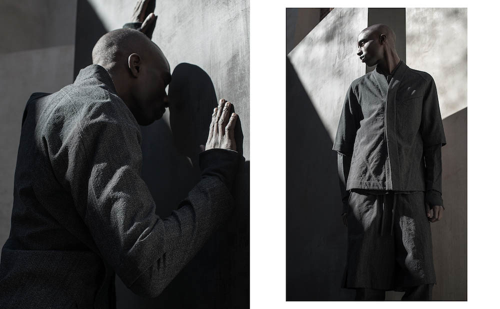 Abasi Rosborough Editorial: HORUS - fashion - MENSWEAR, Mens Fashion, Fashion, Editorial, abasi rosborough, 2016