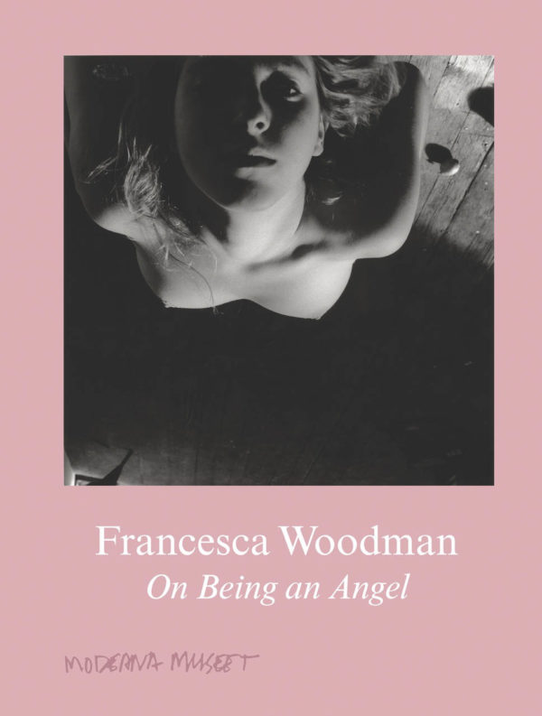 StyleZeitgeist Francesca Woodman: On Being An Angel Culture  Woodman StyleZeitgeist Photography On Being An Angel Francesca Woodman Culture Type Culture Book