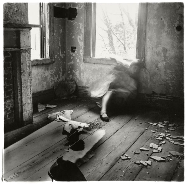Francesca Woodman: On Being An Angel - culture - Woodman, StyleZeitgeist, Photography, On Being An Angel, Francesca Woodman, Culture Type, Culture, Book